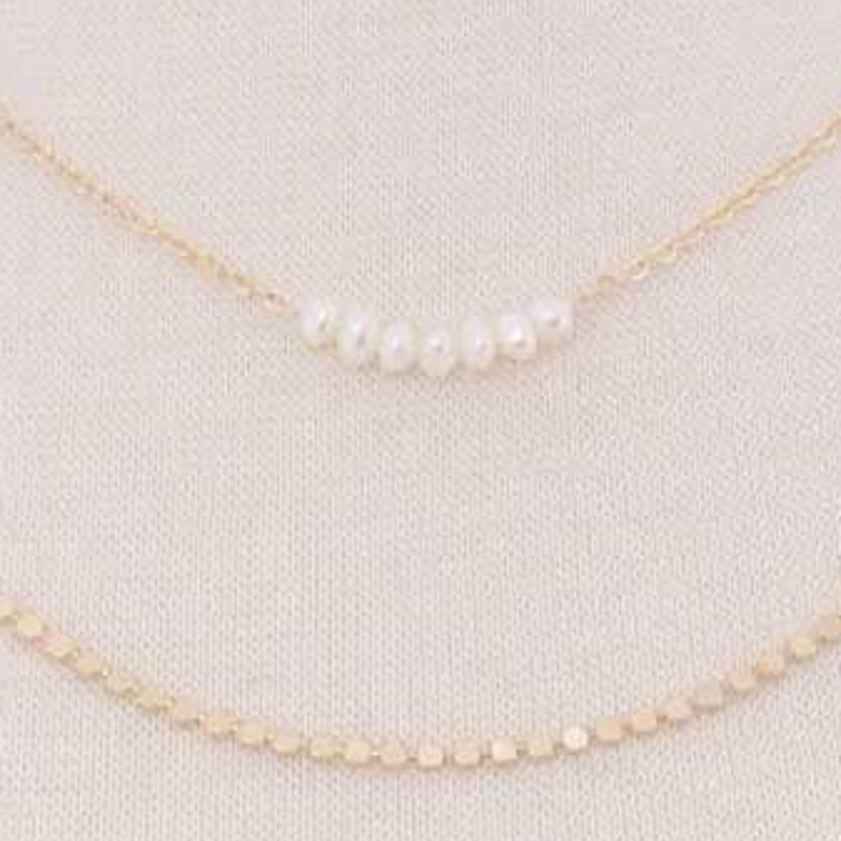 Joia Pearly Necklace