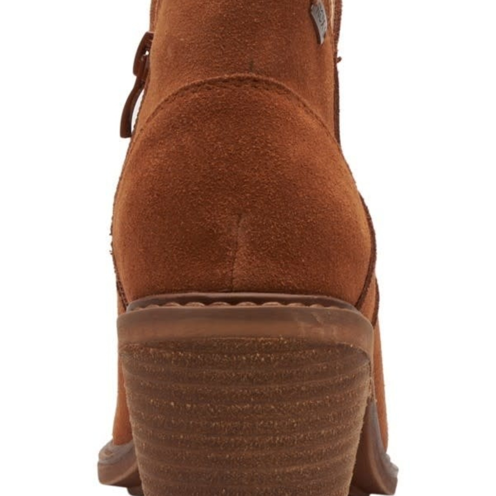Roxy Cassidy Leather Boots