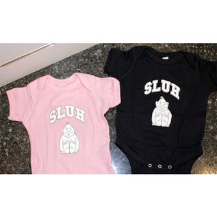SLUH Newborn Onesie