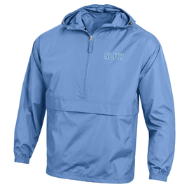 Gear col blue pack go