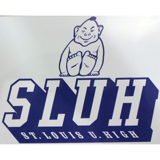 spirit Auto Decal - Inside Cling
