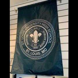 5K printing House Flag