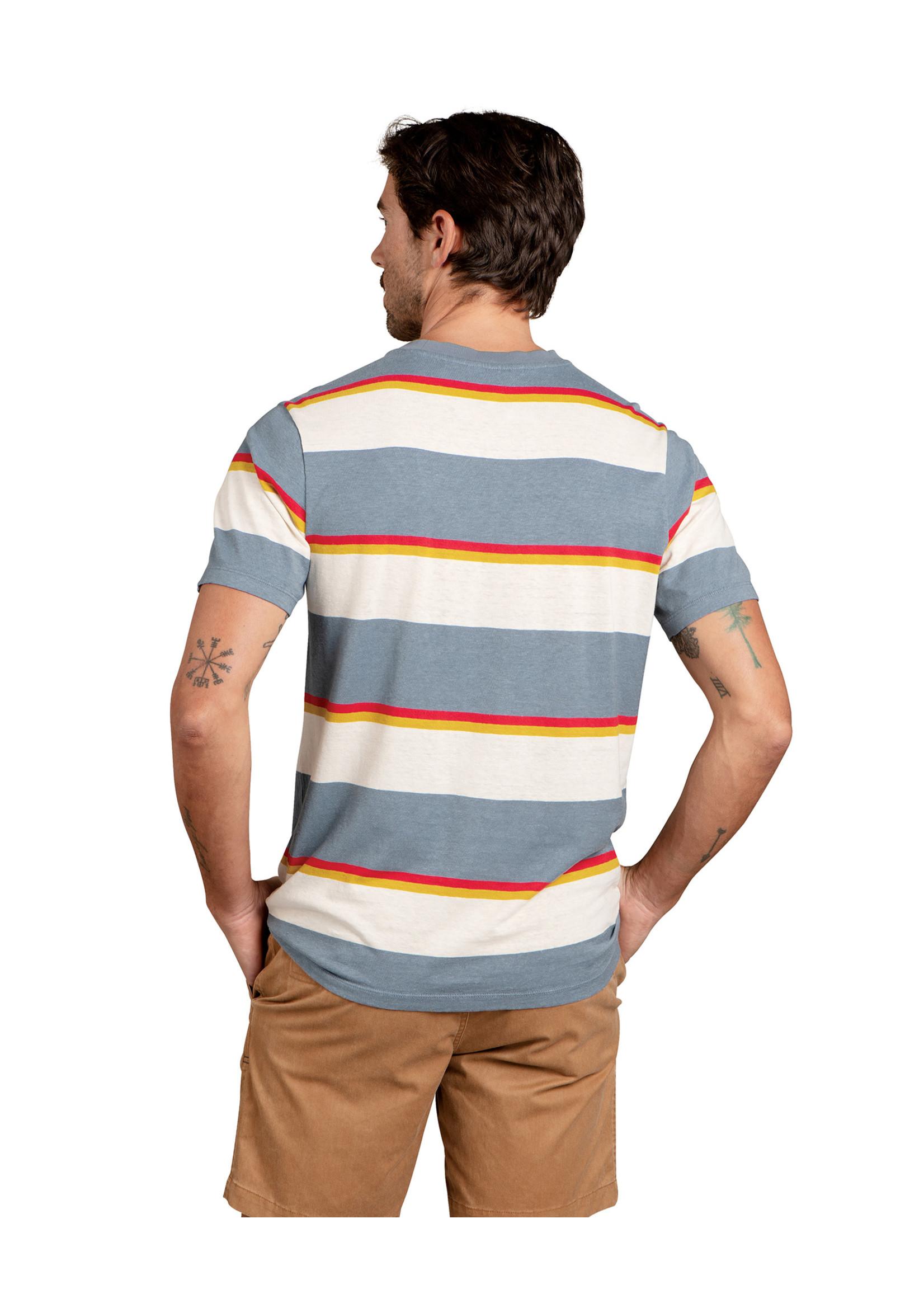 TOAD & CO T-shirt Grom Hemp