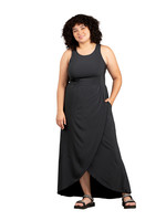 TOAD & CO Robe Sunkissed Maxi