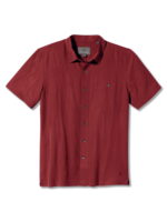 ROYAL ROBBINS Chemise à manches courtes Mojave Pucker Dry