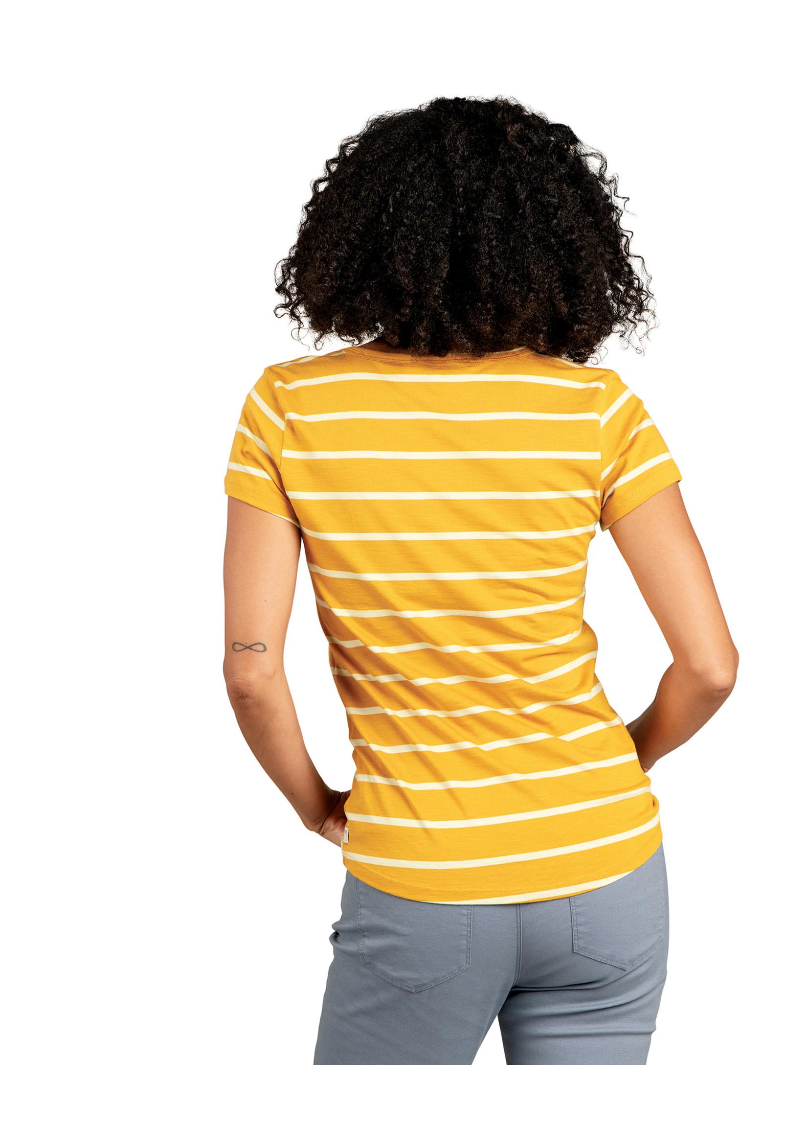 TOAD & CO T-shirt Marley II