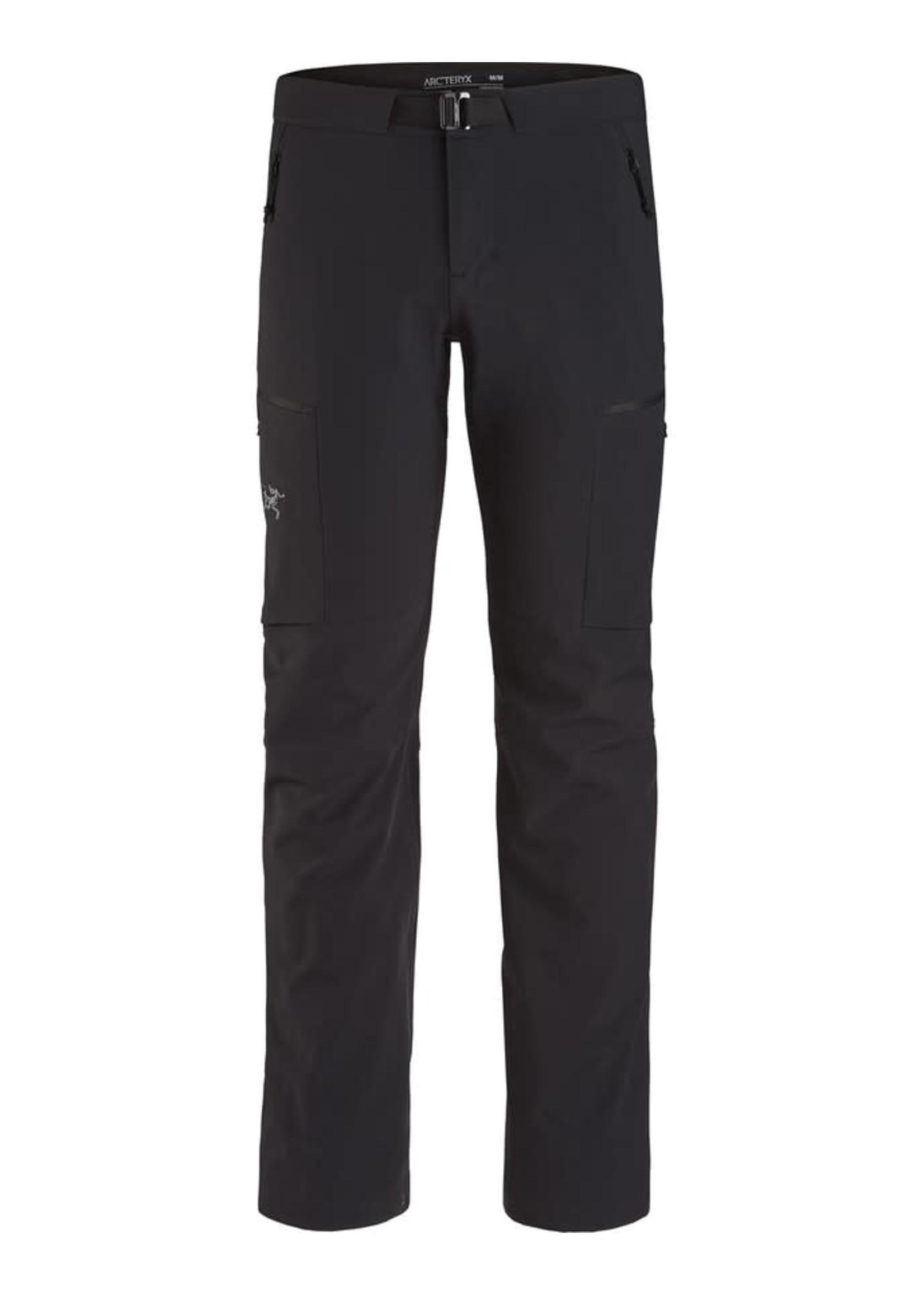 ARC'TERYX Pantalon Gamma MX / Medium - REG / Noir