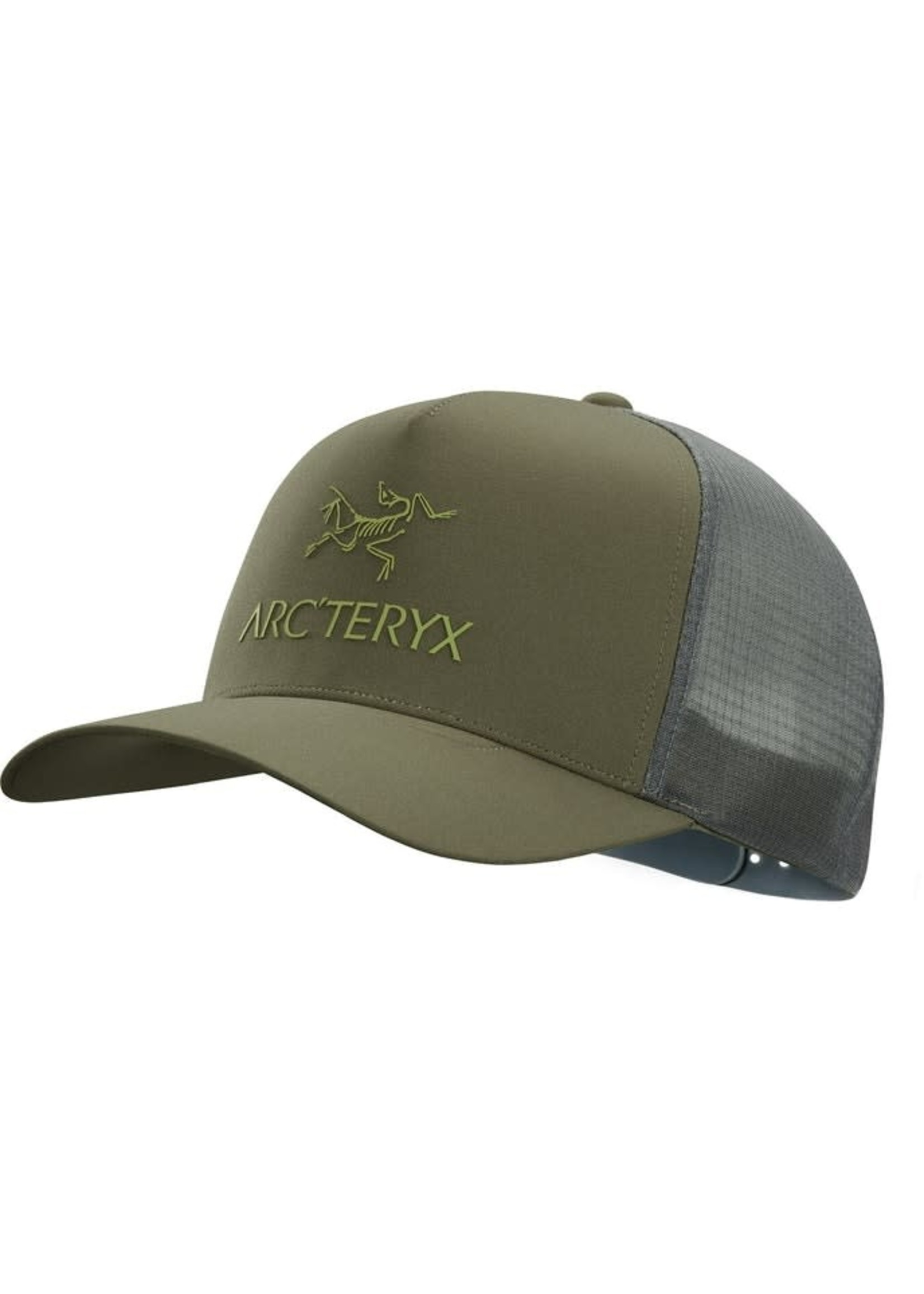 ARC'TERYX Casquette Logo Trucker