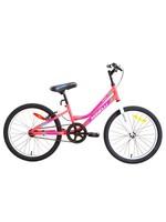 "MINELLI Vélo Dragon 20"" - Rose/Blanc"
