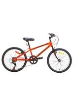 """Vélo Indigo 20"""" - Rouge/Noir"""