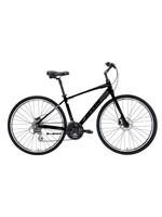 SEVEN PEAKS Vélo Frontier - Noir/Gris