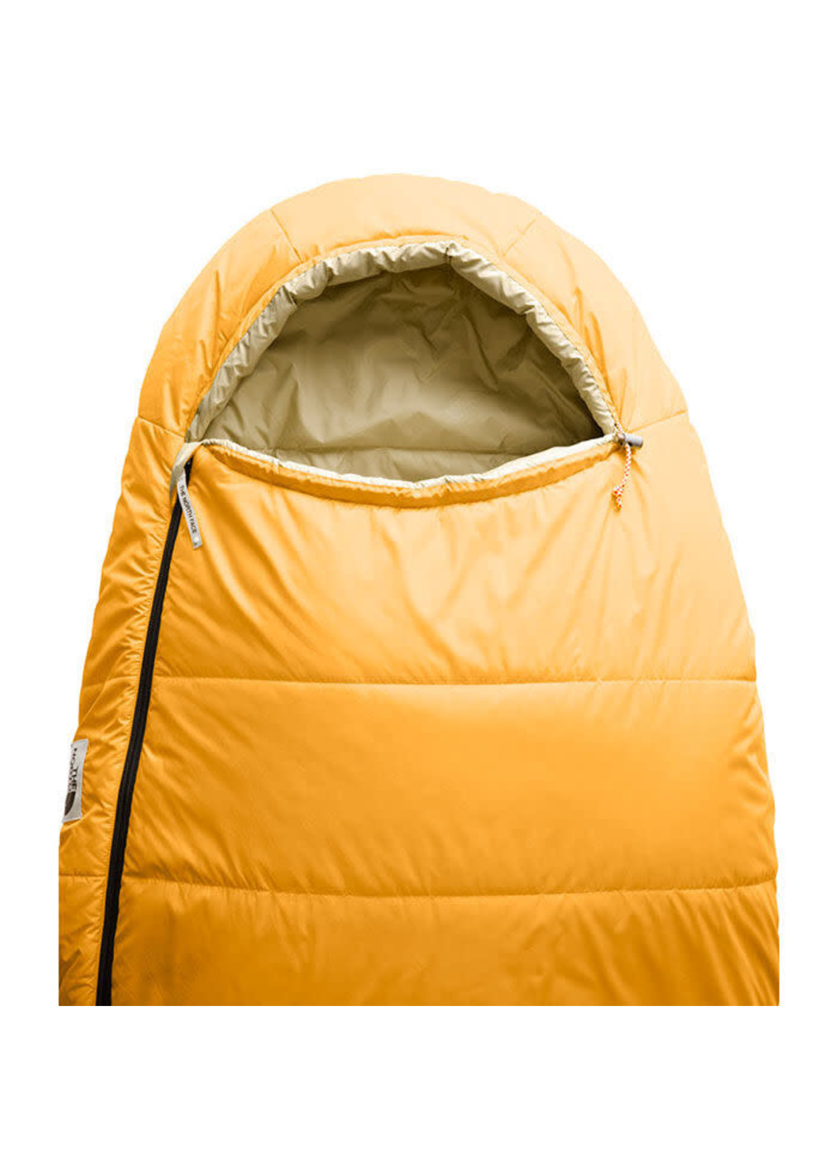THE NORTH FACE Sac de couchage Eco Trail Synthetic 35 / Long / Jaune