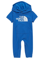 THE NORTH FACE Combinaison à capuchon French Terry