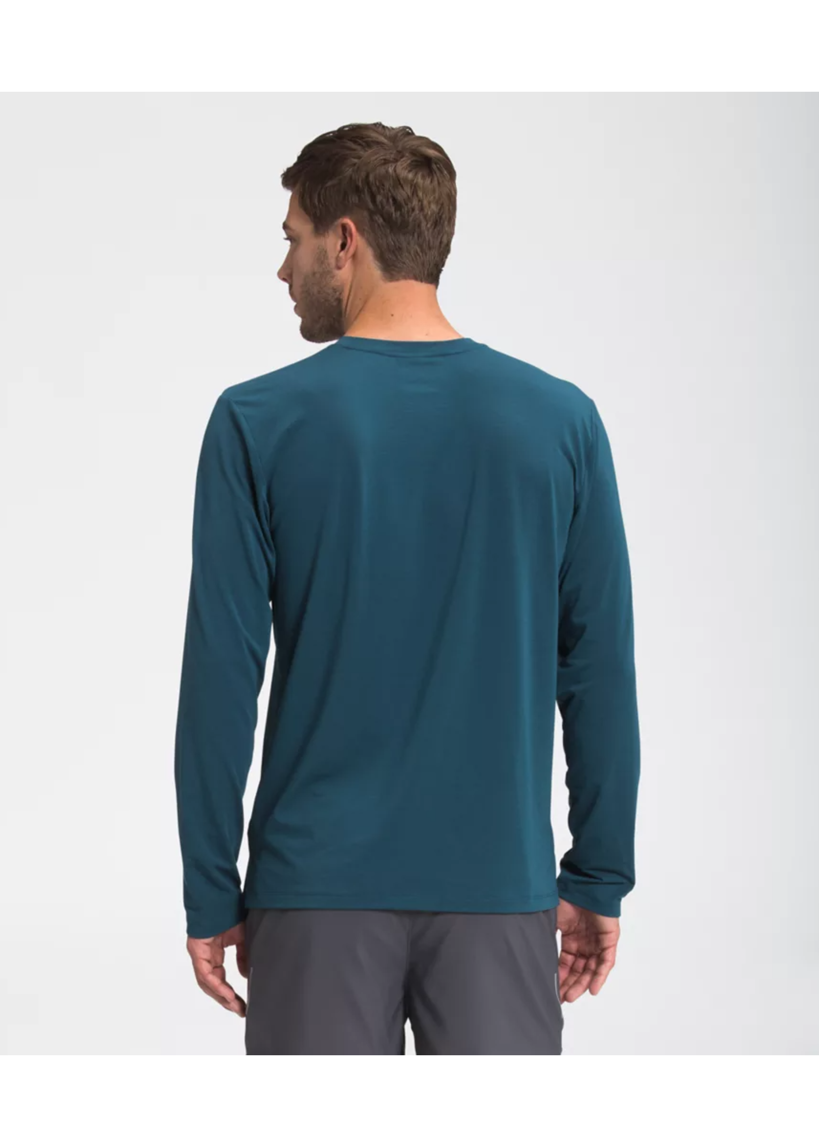 THE NORTH FACE T-shirt à manches longues Wander