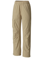 COLUMBIA Pantalon Silver Ridge / Small / Beige