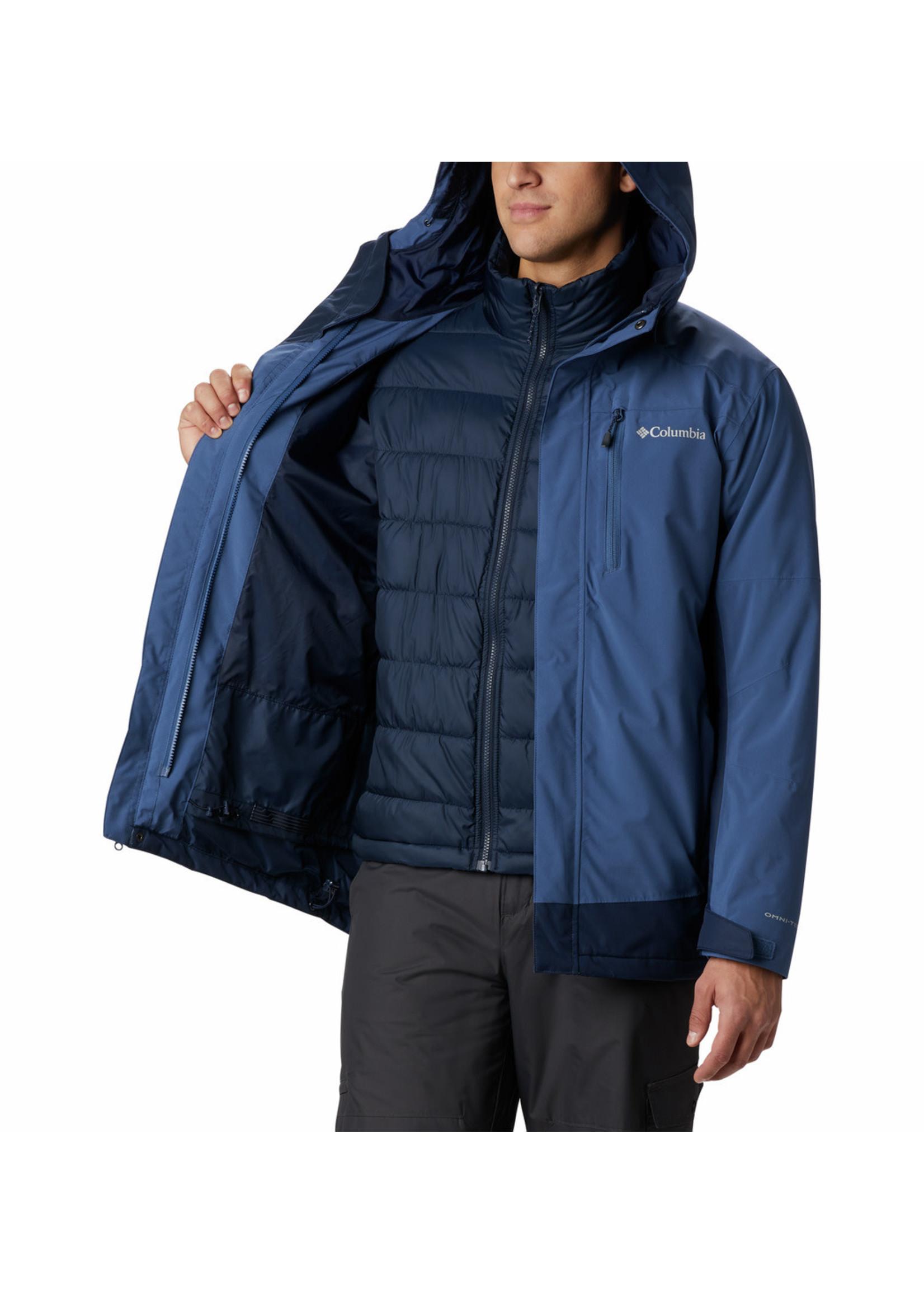 COLUMBIA Veste interchangeable Lhotse™ III