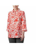 COLUMBIA Tunique Summer Ease™ / XSmall / Rouge