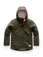 THE NORTH FACE Veste Sierra Utility / Small / Vert taupe