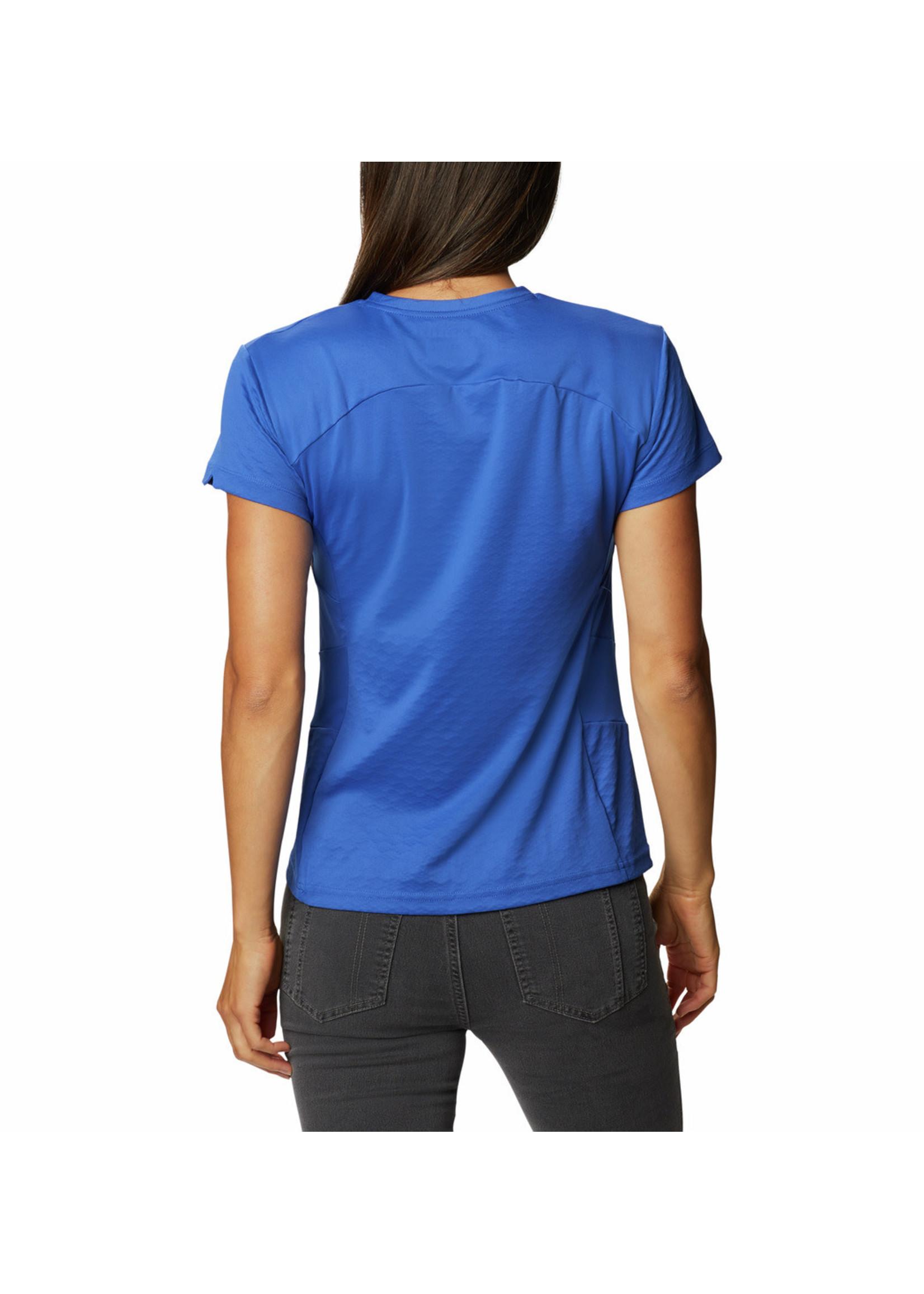 COLUMBIA T-shirt Zero Ice Cirro-Cool™