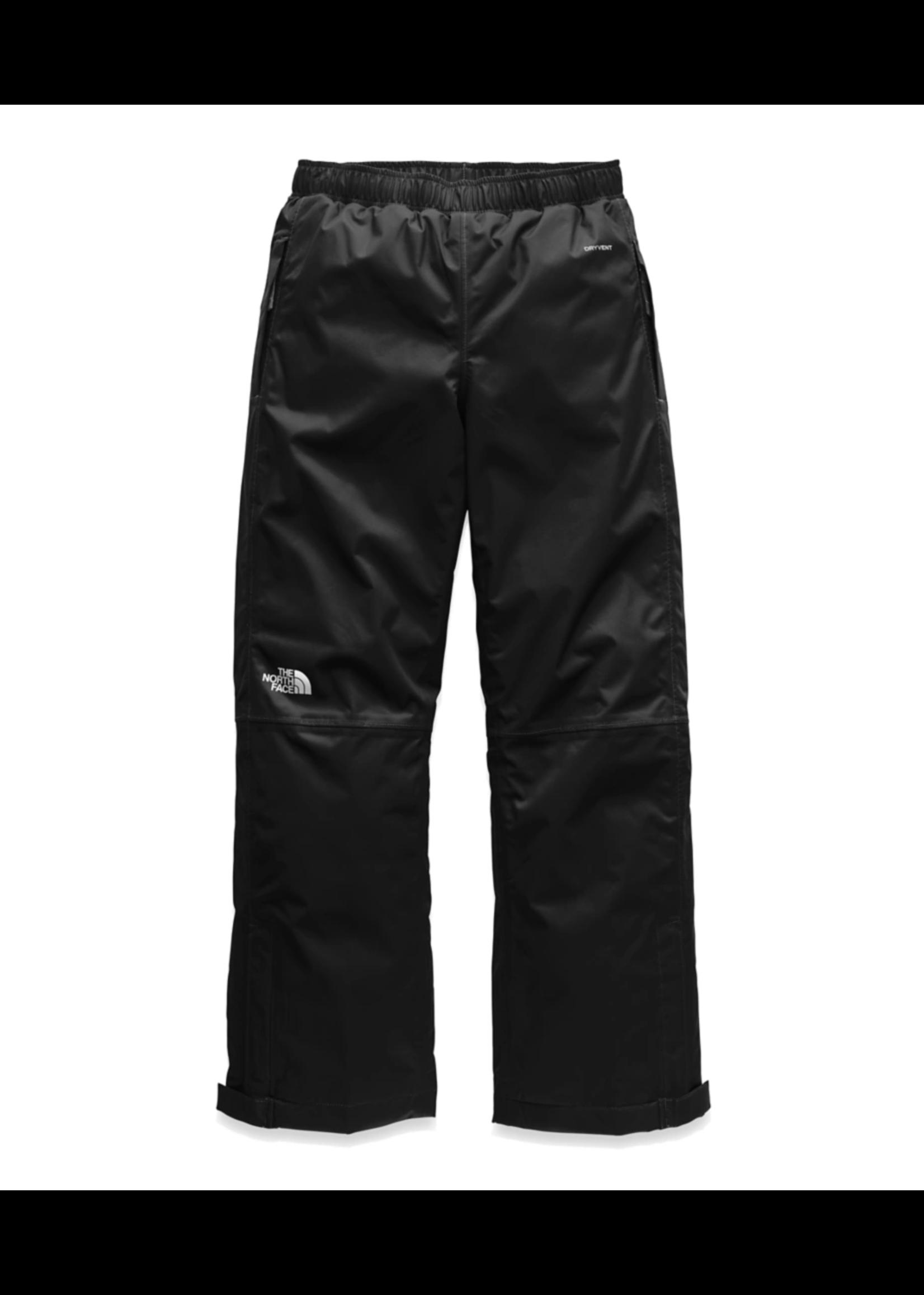 THE NORTH FACE Pantalon isolé Resolve / Small / Noir
