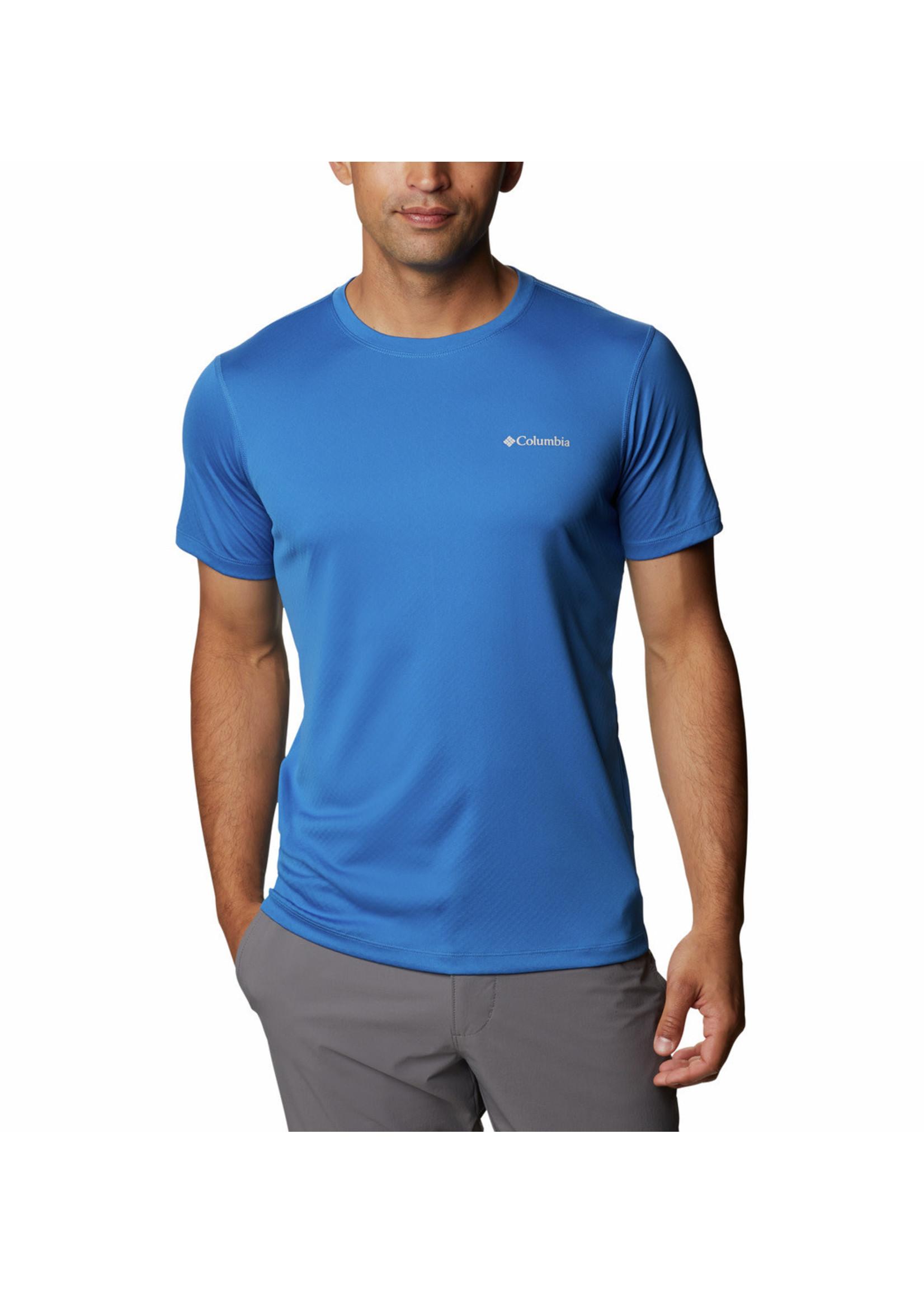 COLUMBIA T-shirt Zero Rules