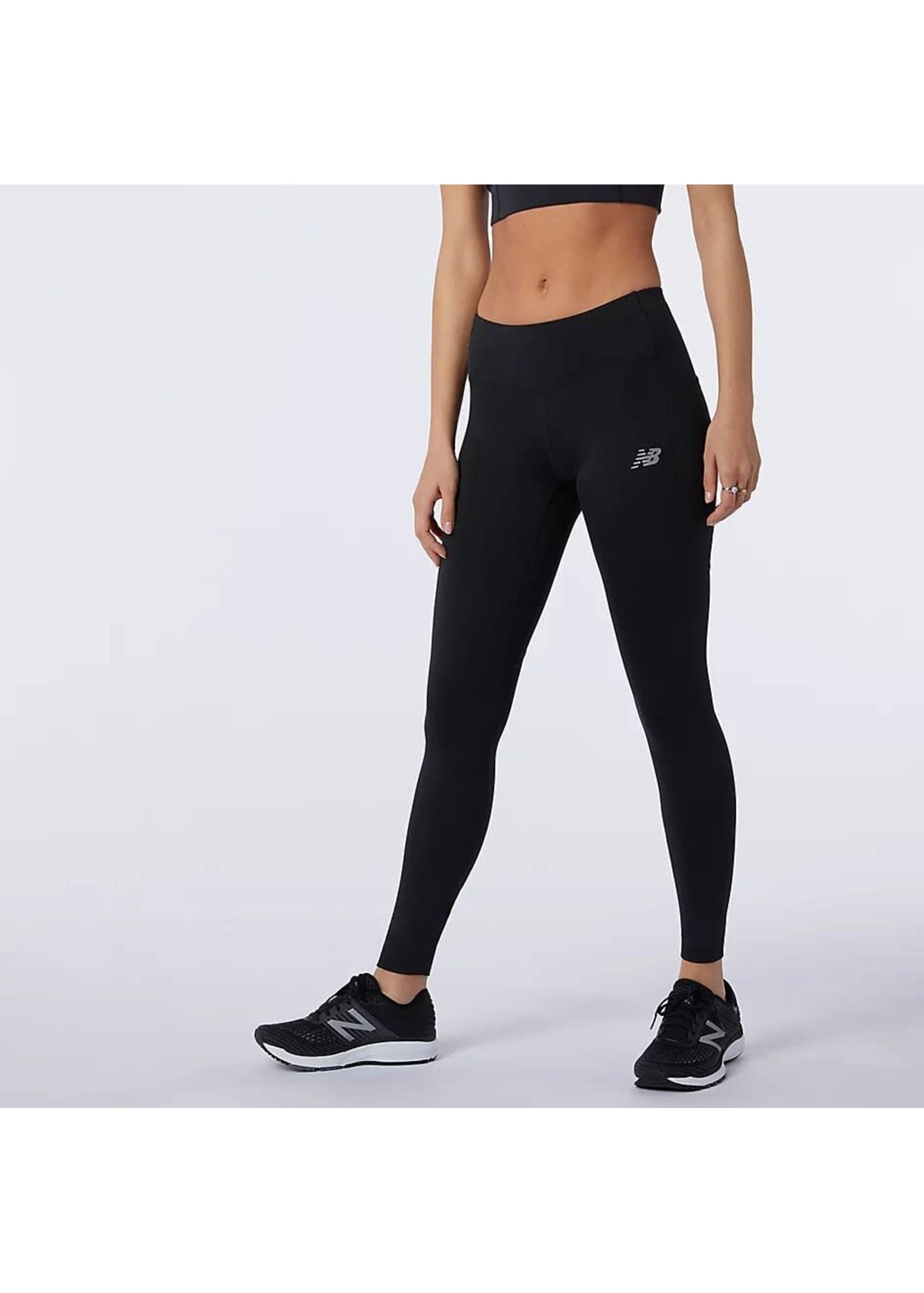 NEW BALANCE Legging Impact Run Tight
