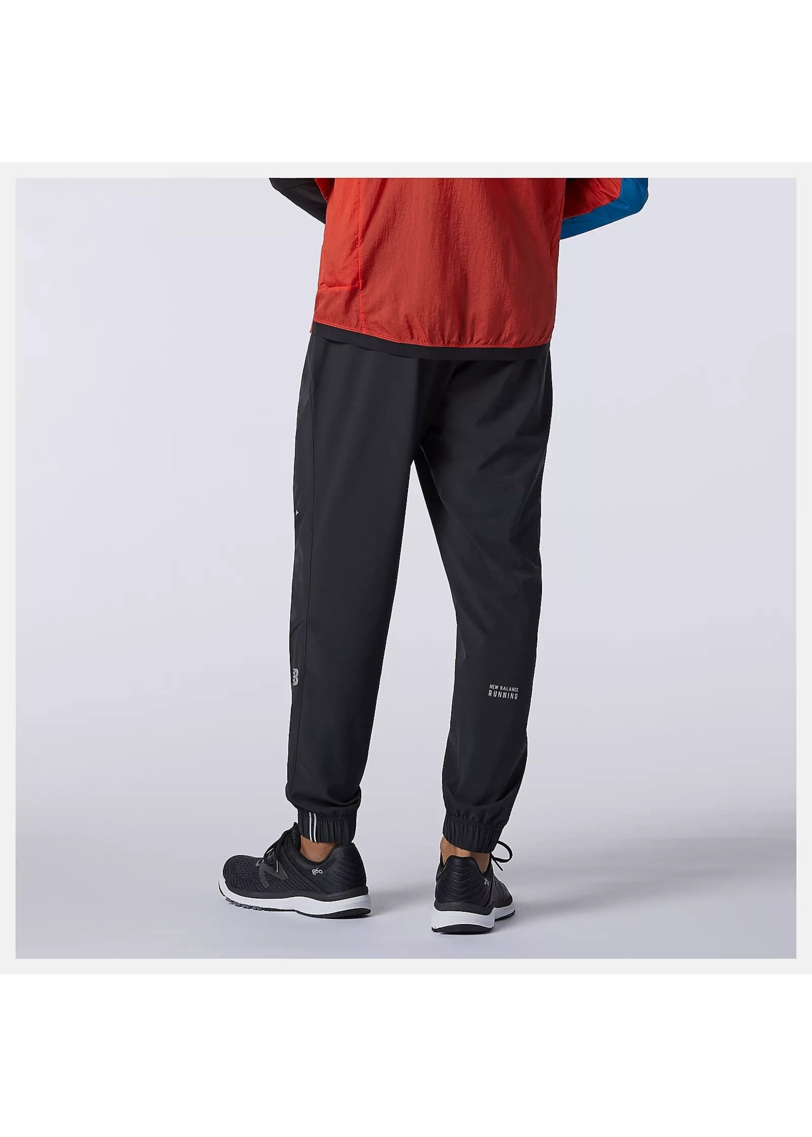 NEW BALANCE Pantalon Impact Run Woven