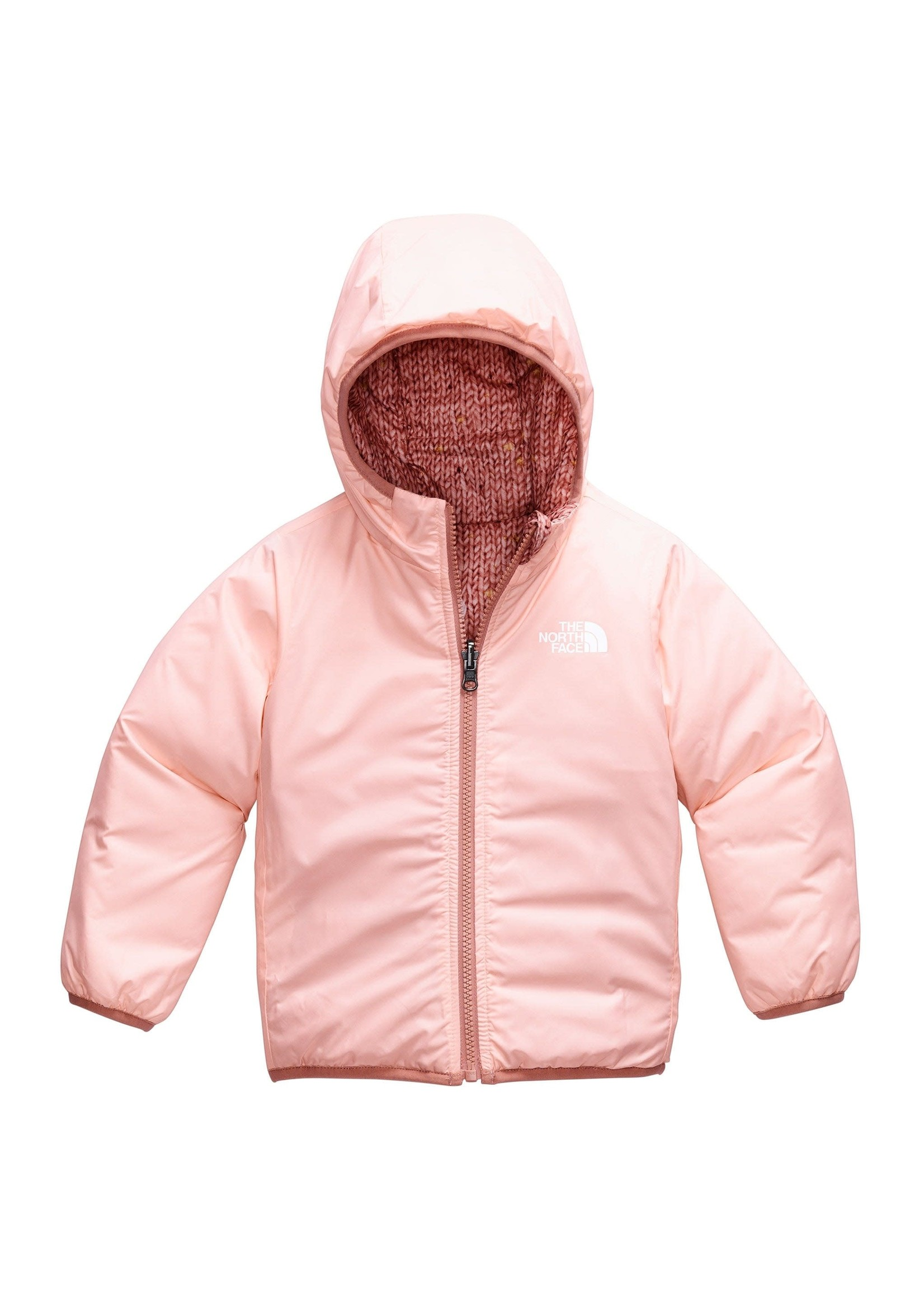 THE NORTH FACE Veste réversible Perrito / 4T / Rose