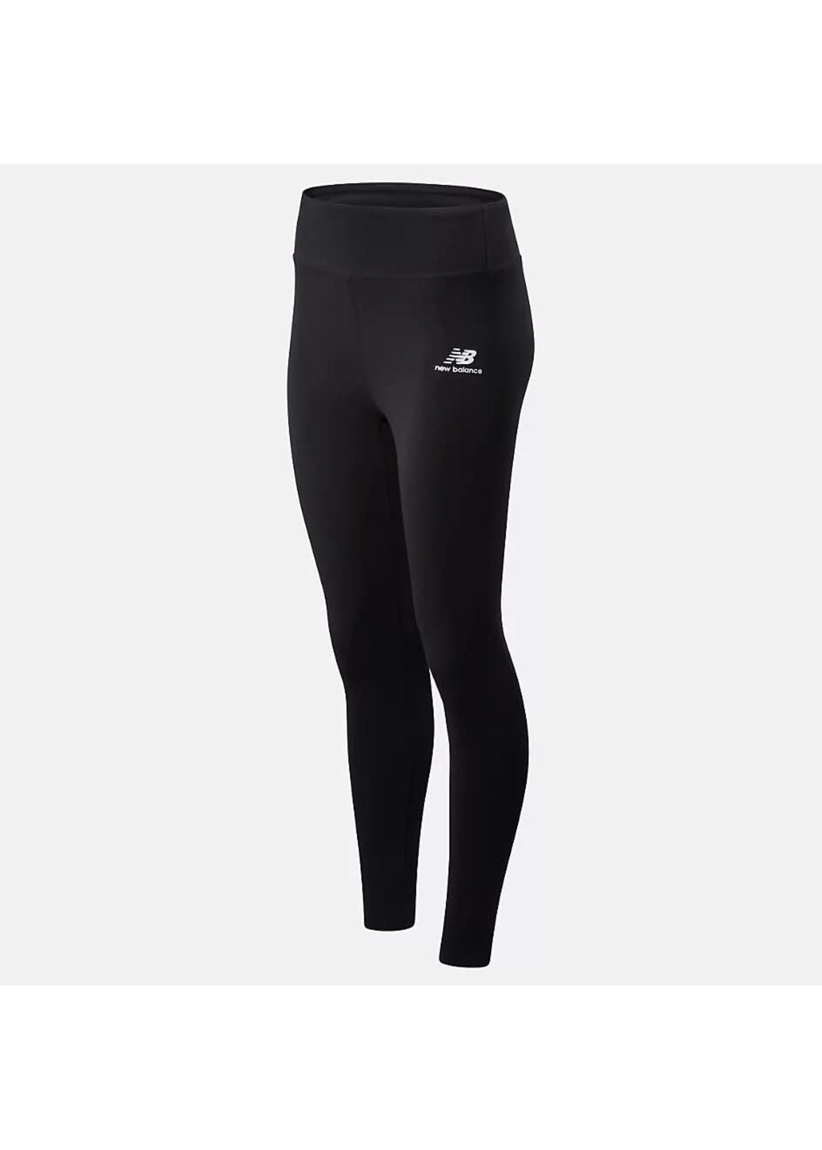 NEW BALANCE Legging Essential Core / XSmall / Noir