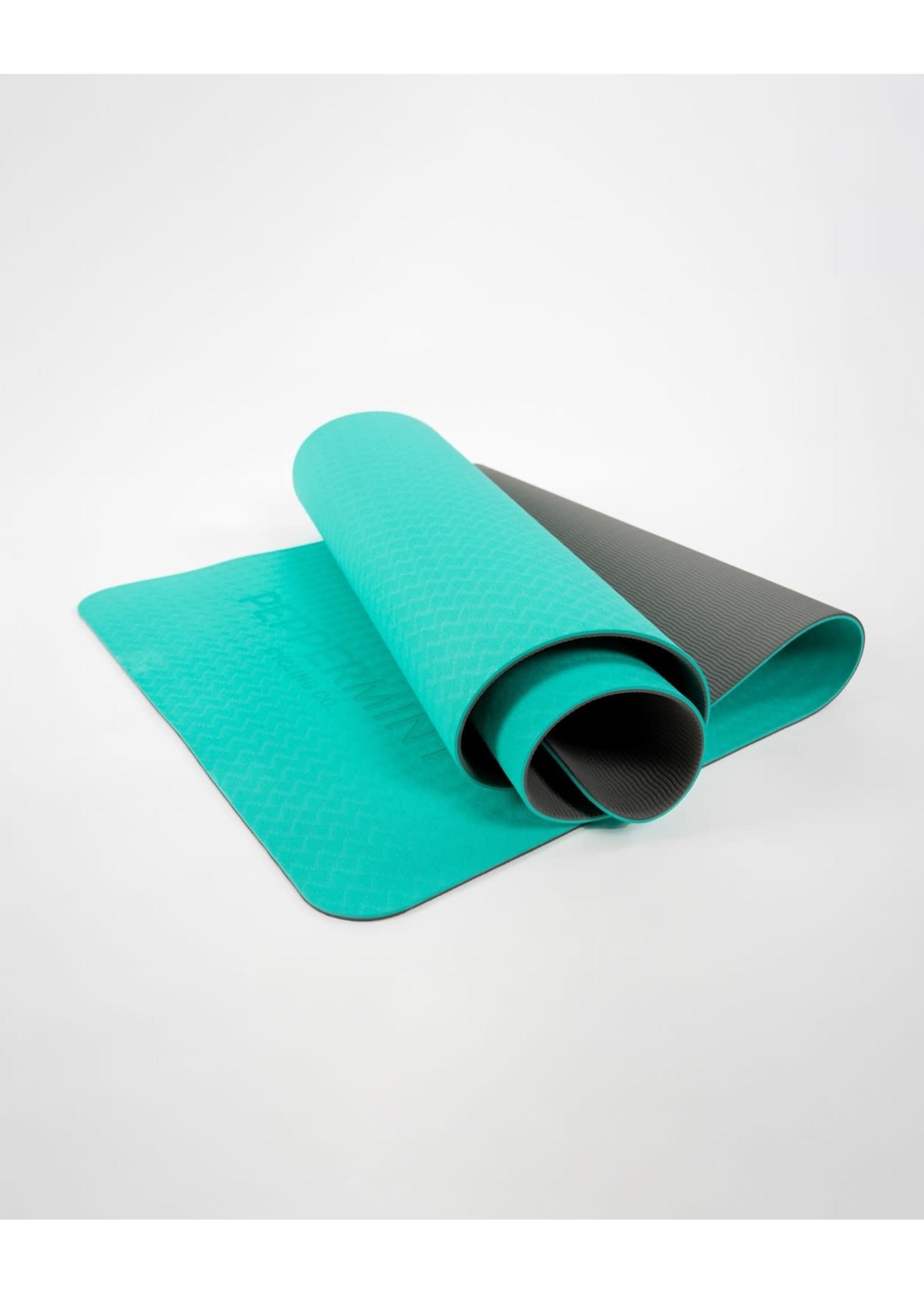 PEPPERMINT Tapis de Yoga