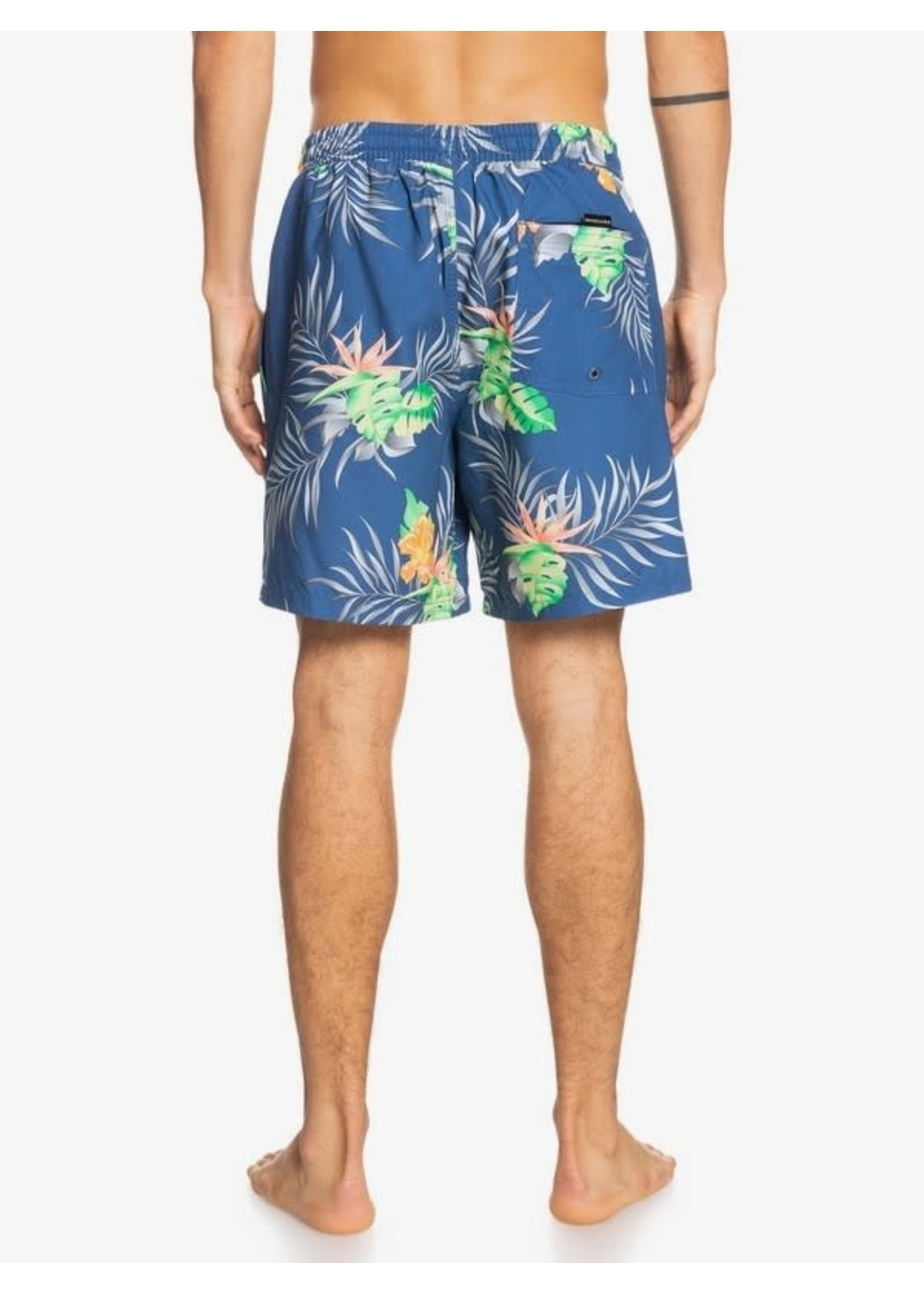 QUIKSILVER Short Paradise Express Volley 17