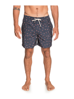 QUIKSILVER Short Threads and Fins Volley 17NB