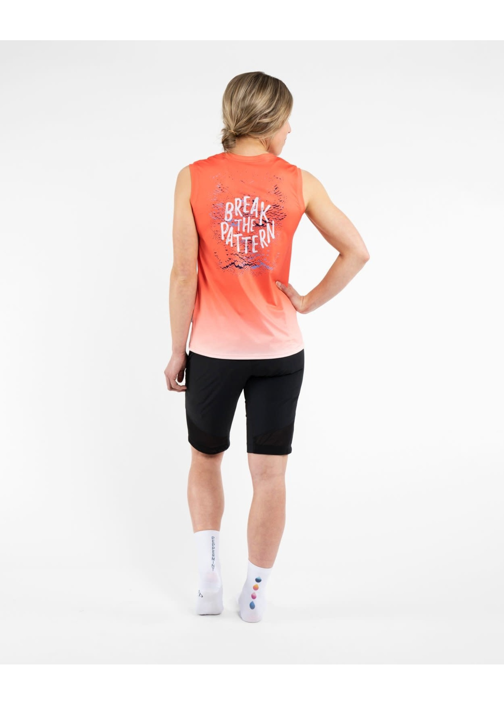 PEPPERMINT Camisole Trail Signature Riding