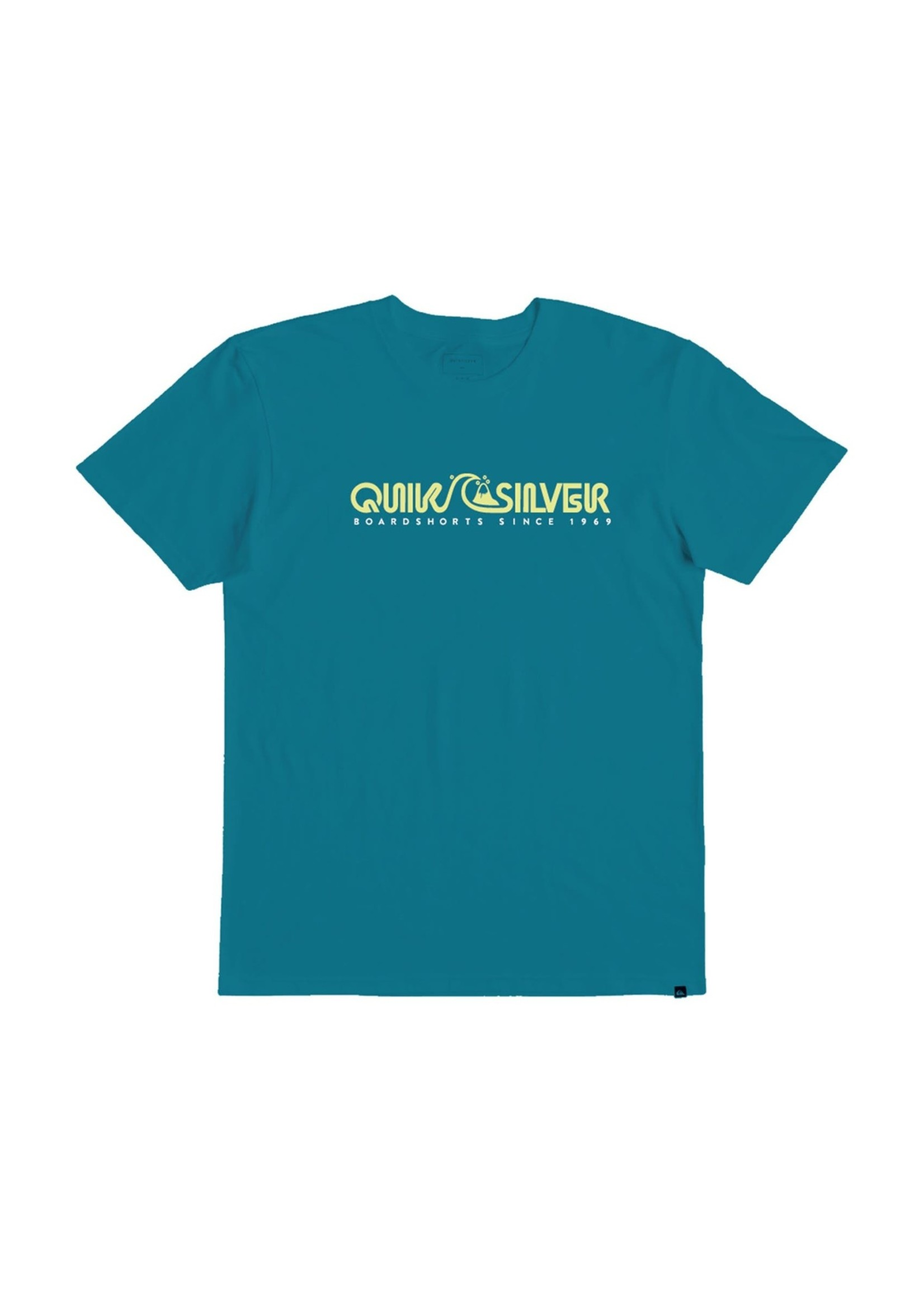 QUIKSILVER T-shirt Fickle Game