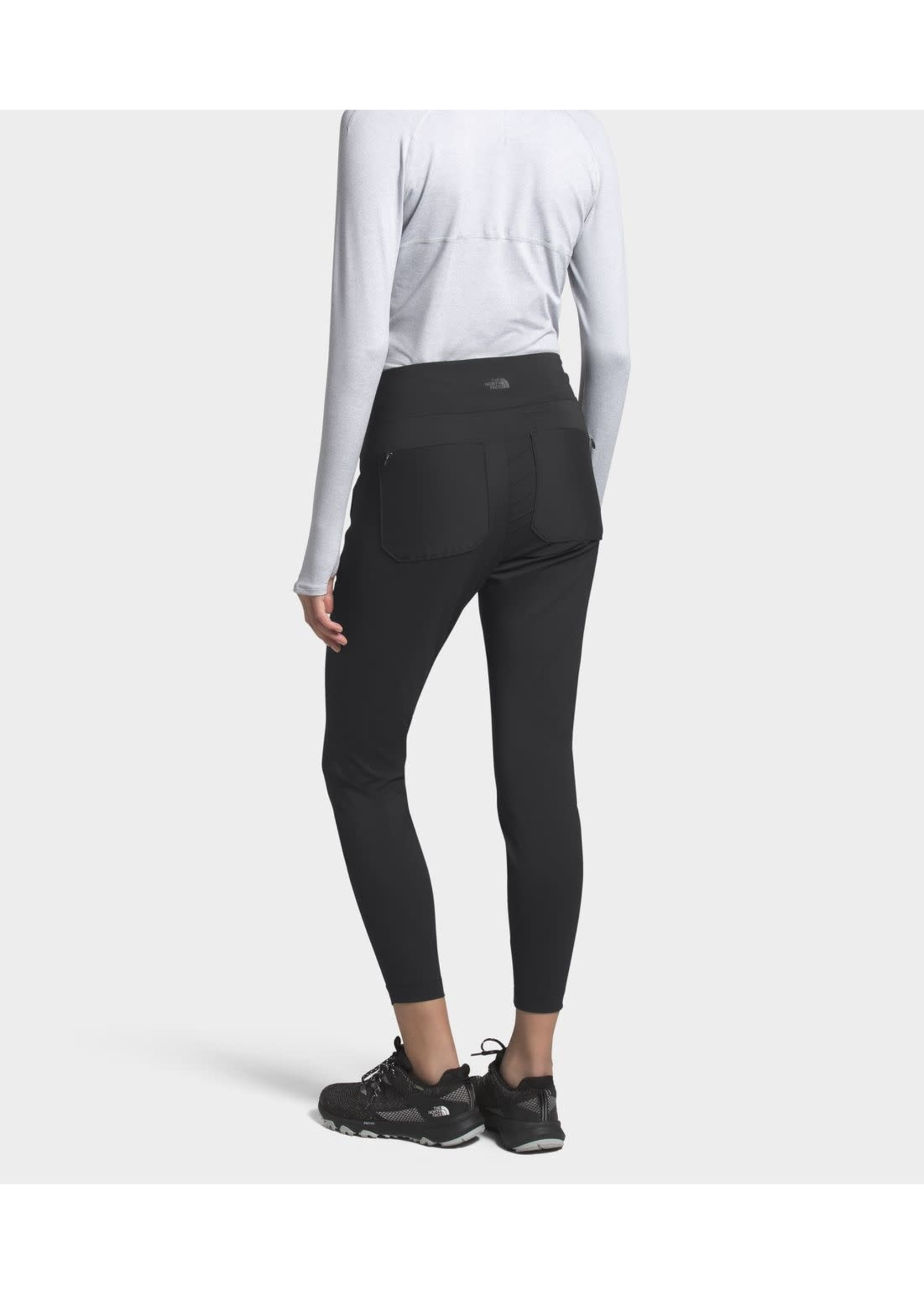 THE NORTH FACE Pantalon ajusté à taille haute Paramount Hybrid