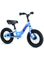 """EVO Vélo Beep Beep Draisienne /12-1/2"""" / Bleu"""