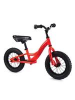 """EVO Vélo Beep Beep  / 12-1/2"""" / Orange & rouge"""