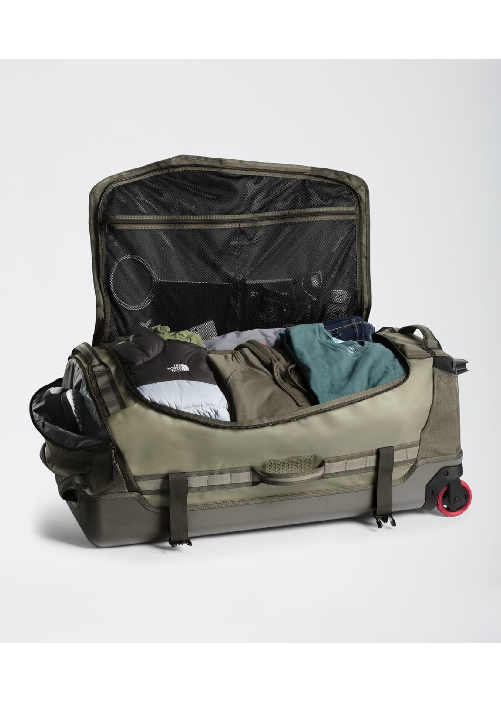 THE NORTH FACE Sac Rolling Thunder 36''