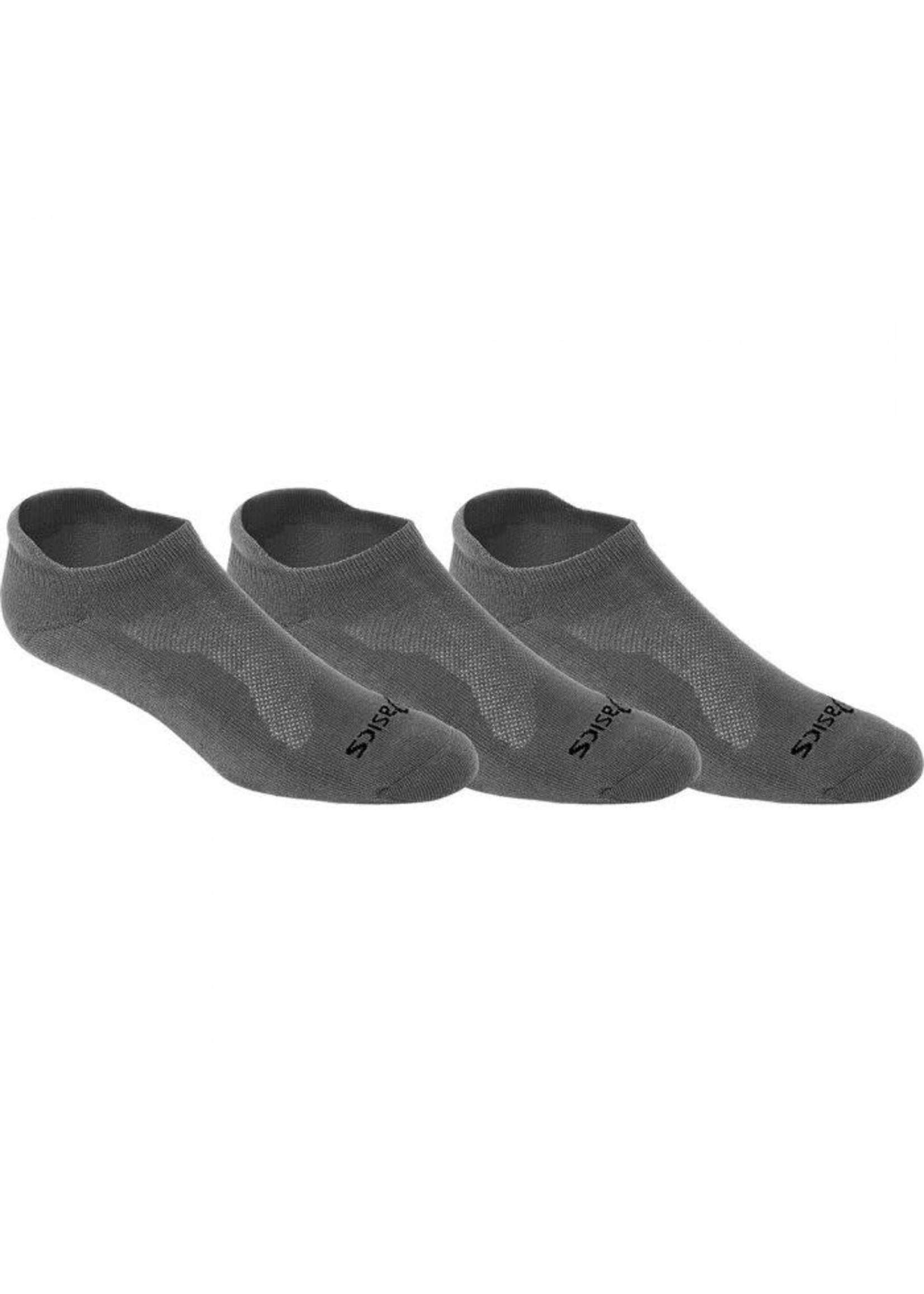 ASICS Chaussettes  Cushion Low Cut - 3 paires