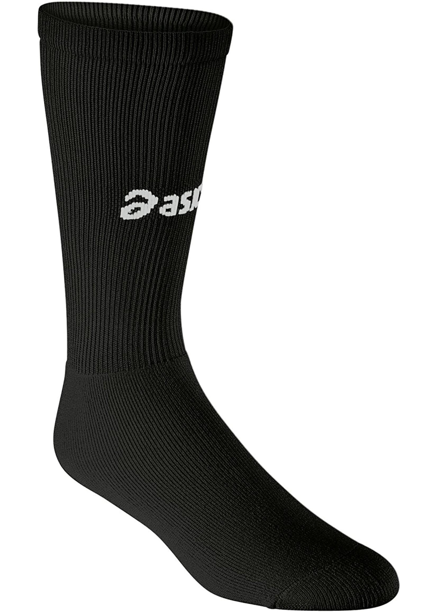 ASICS Chaussettes  Multi-Sport / Large / Noir