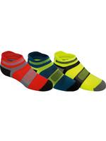 ASICS Chaussettes  Quik Lyte - 3 paires