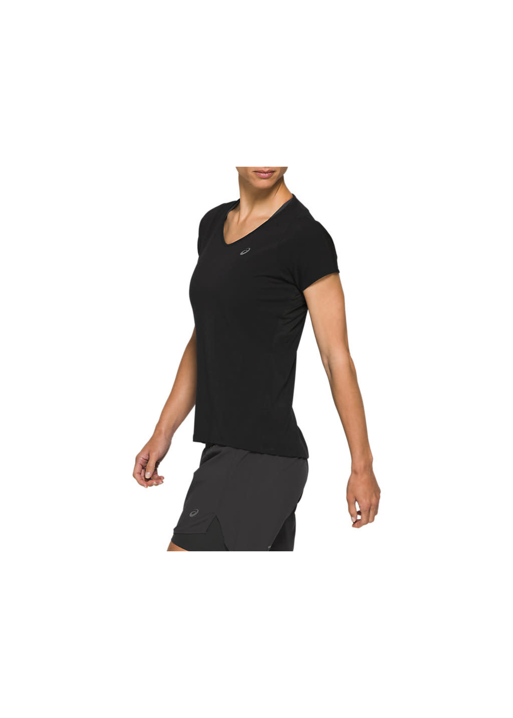ASICS T-shirt V-Neck