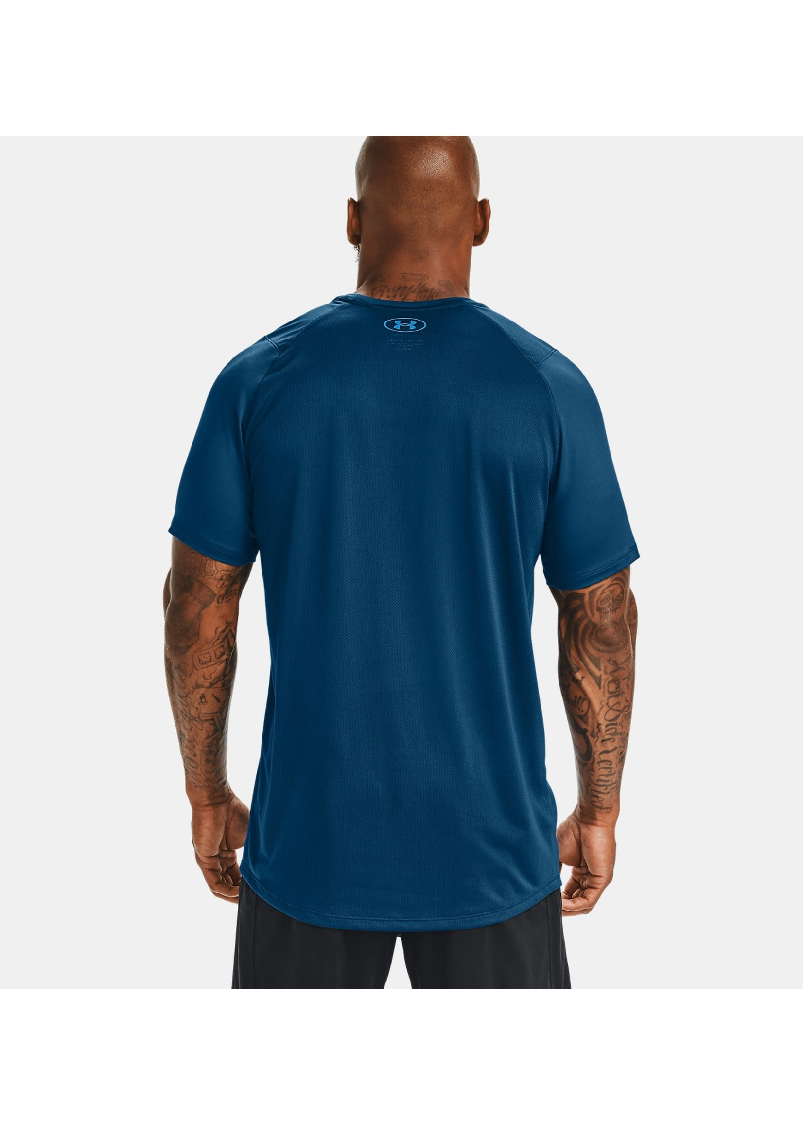 UNDER ARMOUR T-shirt MK-1 Originators