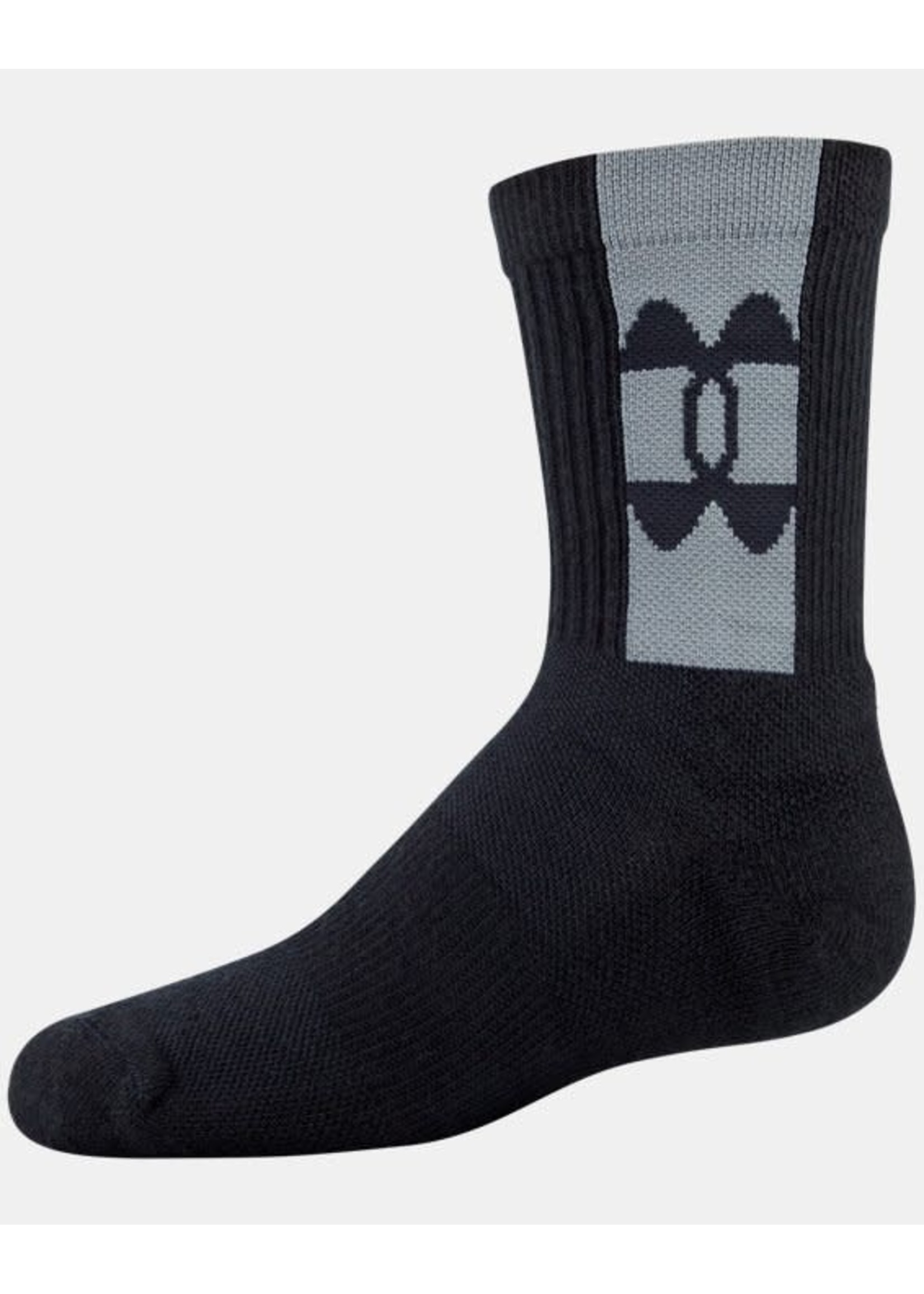 UNDER ARMOUR Chausettes Game & Practice Crew