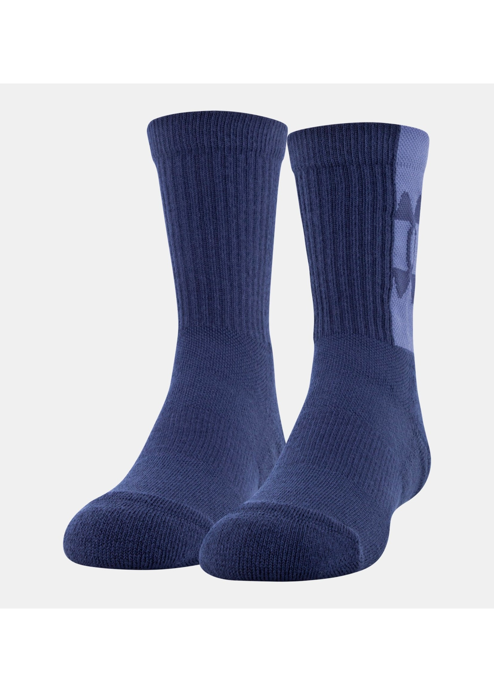 UNDER ARMOUR Chaussettes  Game & Practice Crew