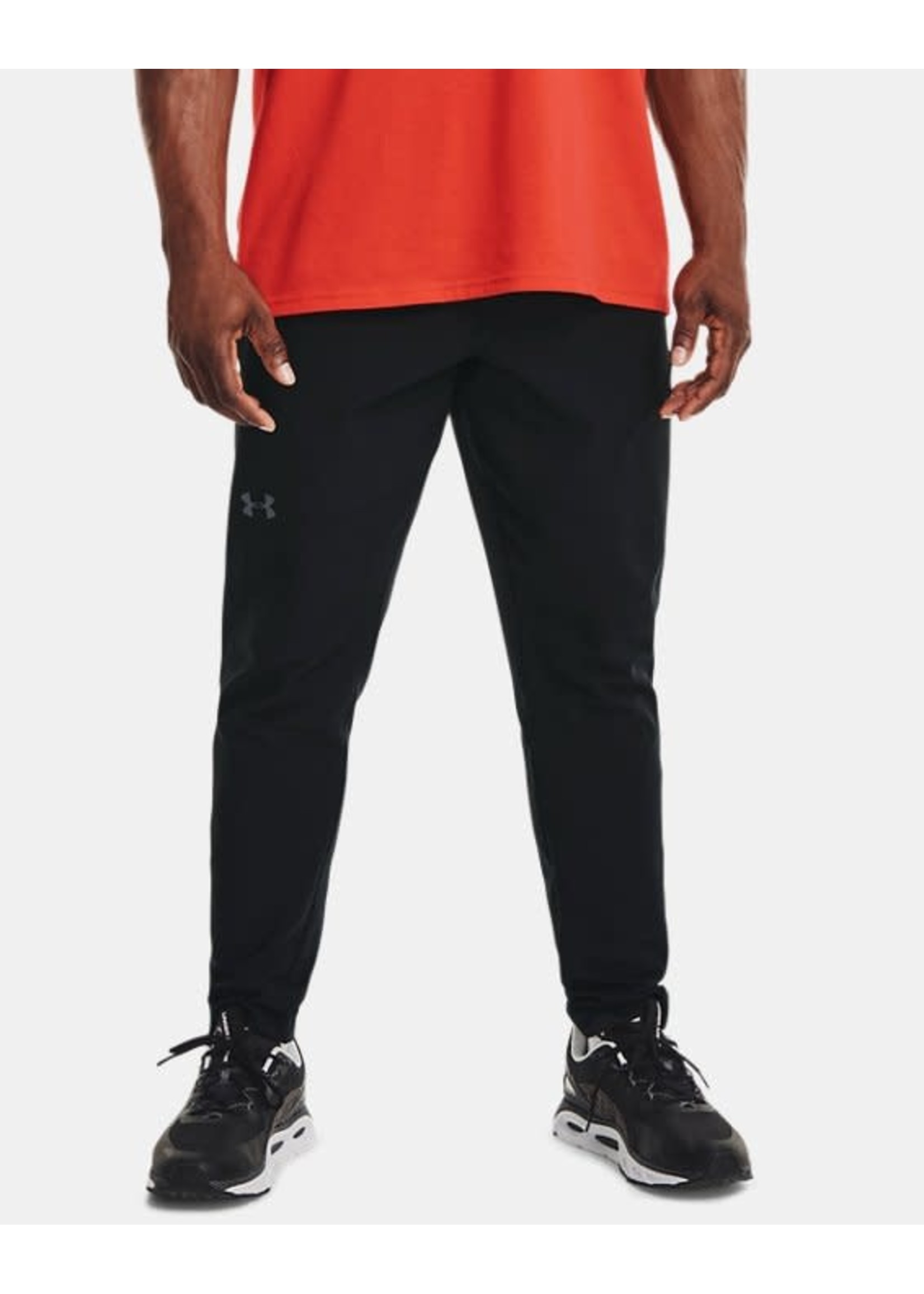 UNDER ARMOUR Pantalon Unstoppable Tapered