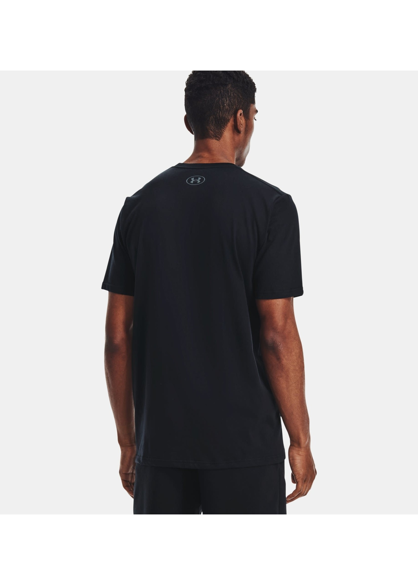 UNDER ARMOUR T-shirt Fast Left Chest 2.0