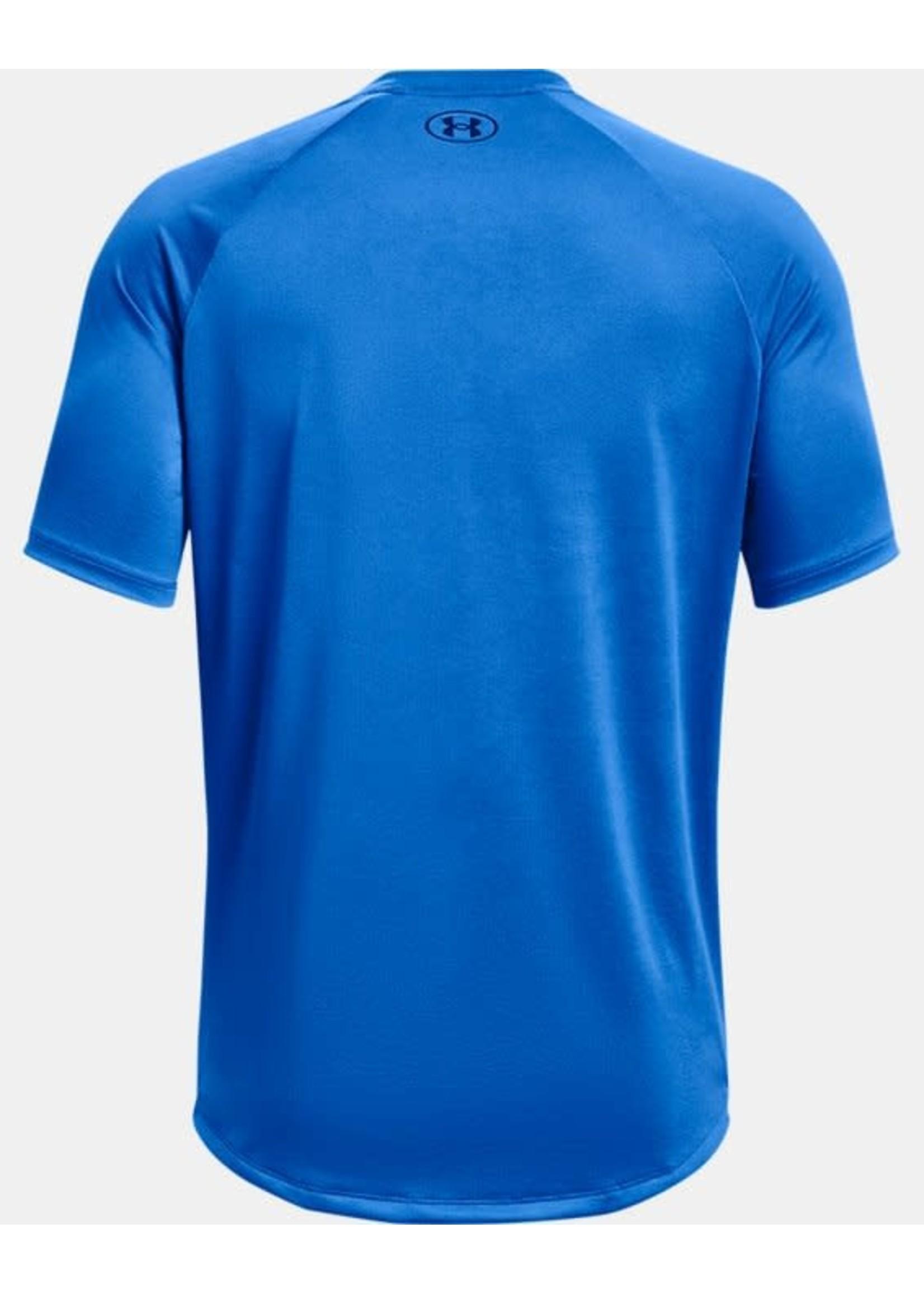UNDER ARMOUR T-shirt Tech 2.0 Vertical Wordmark