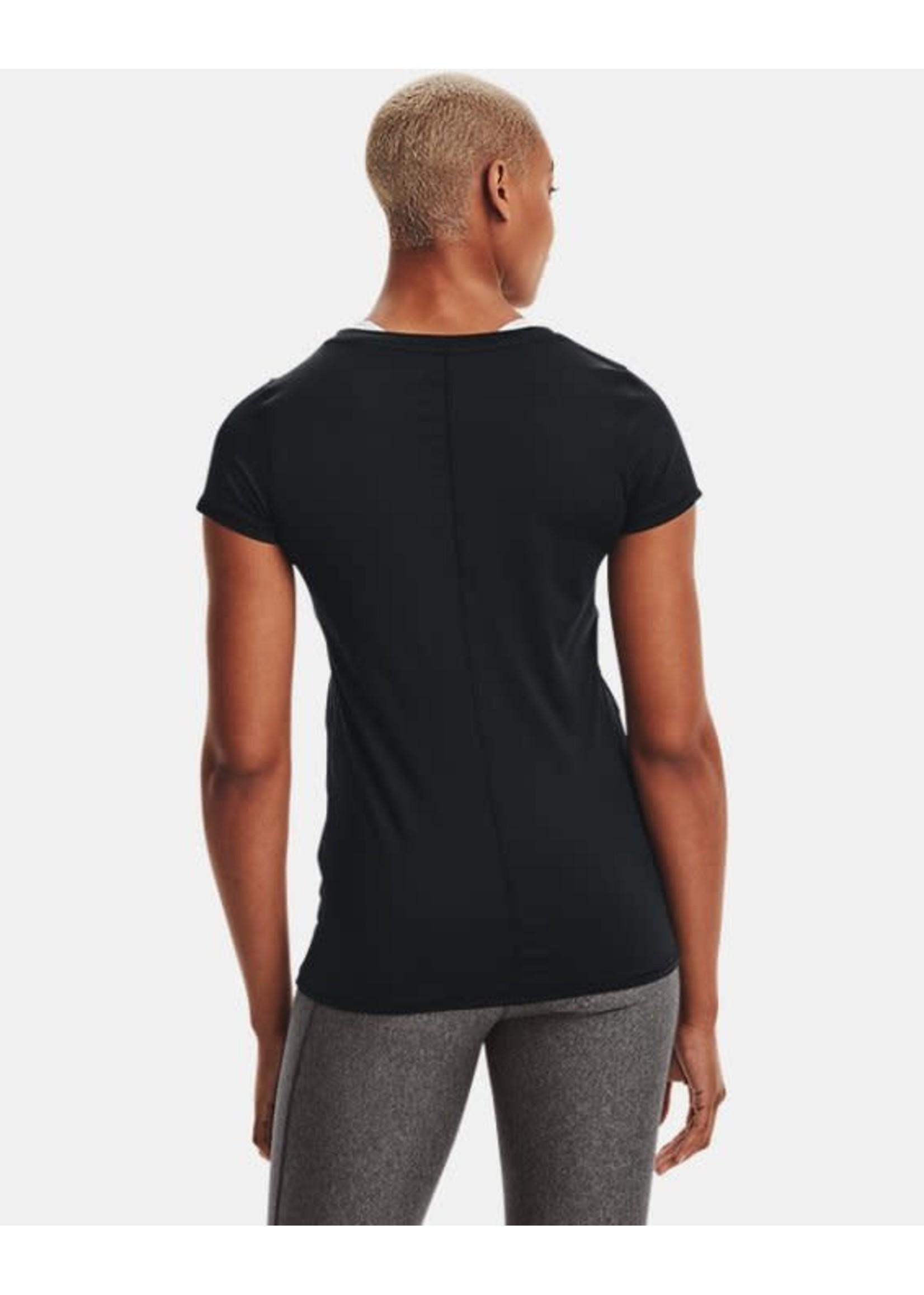 UNDER ARMOUR T-shirt HeatGear Armour