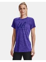 UNDER ARMOUR T-shirt Tech Twist Graphic